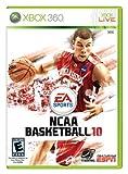NCAA Basketball 10