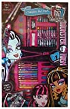 Character Monster High Complete Art Pack Stationery