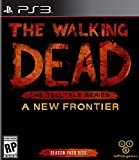 The Walking Dead  The Telltale Series A New Frontier (輸入版:北米) - PS3