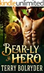 Bear-ly a Hero (Bear Claw Security Bo...
