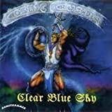 Cosmic crusader by Clear Blue Sky