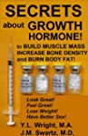 Secrets About Growth Hormone To Build...