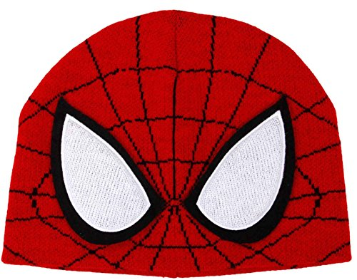 Marvel's Amazing Spider-Man 2 Beanie by elope