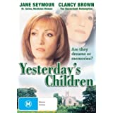 Yesterday's Children (2000)by Eoin McCarthy