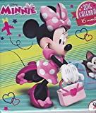 Disney Minnie Mouse 2015 Wall Calendar