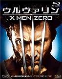 ウルヴァリン:X-MEN ZERO〔初回生産限定:デジタル・コピー付+キラーパッケージ仕様〕 [Blu-ray]