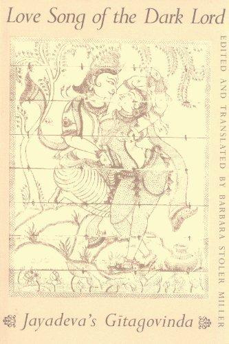 Love Song of the Dark Lord  / Jayadeva's Gitagovinda
