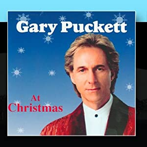 Gary Puckett at Christmas