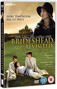 Brideshead Revisited [Import anglais]