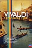 echange, troc  - Vivaldi - The Four Seasons - I Musici