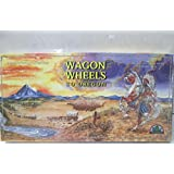 Wagon Wheels to Oregon