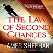 The Law of Second Chances: A Novel | [James Sheehan]