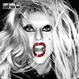 Born This Way (Japan Special Edition Version)