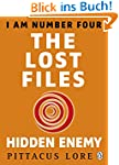 I Am Number Four: The Lost Files: Hid...