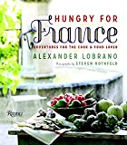 img - for Hungry for France: Adventures for the Cook & Food Lover book / textbook / text book