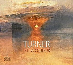 """Afficher """"Turner et la couleur"""""""