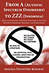 From A (Autistic Spectrum Disorders) to ZZZ (Insomnia)