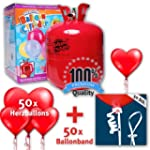 "Ballon-Set ""Love is in the air"": Heli..."