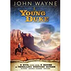 John Wayne as Young Duke DVD