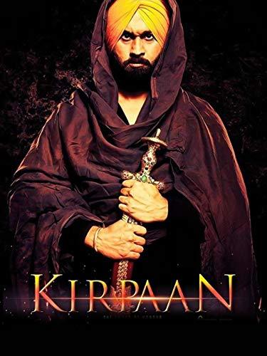 Kirpaan The Sword Of Honour