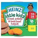 Heinz Little Kidz Sweet Potato and Be...