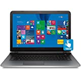 "HP Pavilion 17-f233cl 17"" TouchSmart Notebook PC - Intel Core i5-5200U 2.2GHz 12GB 1TB DVDRW Windows 8.1 (Certified Refurbished)"