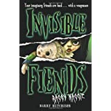 Raggy Maggie (Invisible Fiends, Book 2)by Barry Hutchison