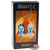 Tarot Beatrix - le Rayon Bleu
