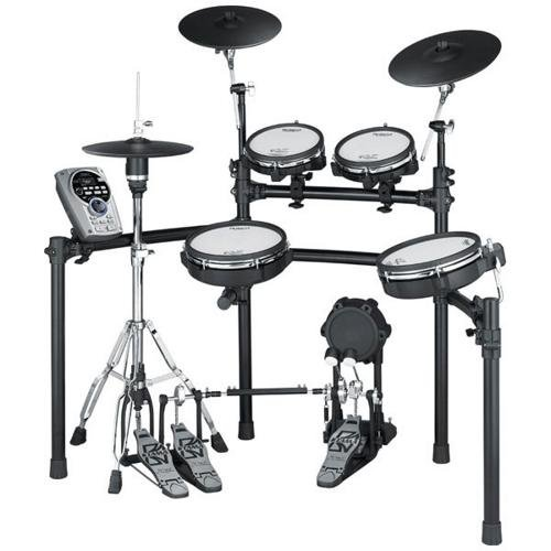 Roland TD-15KVS V-Drums V-Tour Series Electronic Drum Kit