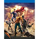 Justice League: Throne of Atlantis [Blu-ray] (Bilingual)