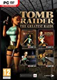 Tomb Raider: The Greatest Raids (PC DVD)