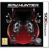 Spy Hunter (Nintendo 3DS)