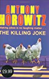 Anthony Horowitz The Killing Joke