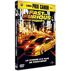Fast and Furious : Tokyo Drift - Justin Lin
