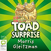 Toad Surprise | Morris Gleitzman