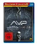 Alien vs. Predator 1+2 [Blu-ray]