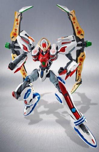 スーパーロボット超合金 ソーラーアクエリオン