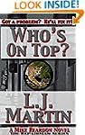 Who's On Top?: A Mike Reardon Novel (...