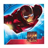 Iron Man 2 Lunch Napkins