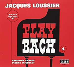 Play Bach No. 4