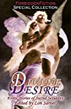 img - for Divine Desire - Erotic Stories of Sacred Sexuality book / textbook / text book