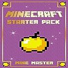 Minecraft: 3 Book Set: Ultimate Minecraft Handbooks, Potions, Redstone and TOP 25 PE Seeds Hörbuch von  Mine Master Gesprochen von: Justin Scott Rupp