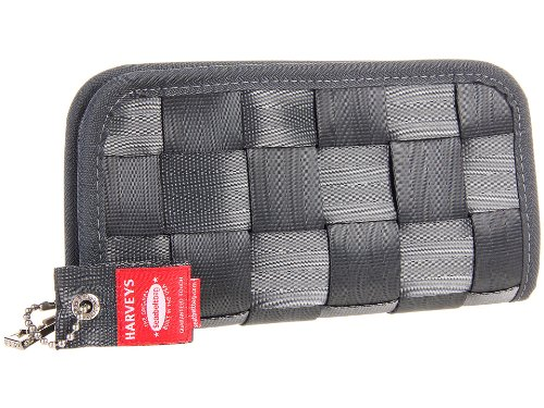 Harveys Original Seatbelt Bag Full Wallet Picture
