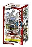 ガンダムクロニクル バトライン ブースターパック 第5弾 -始動する白き世界- BOX