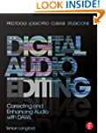 Digital Audio Editing: Correcting and...