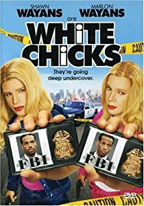 White Chicks (PG-13 Rated Edition)