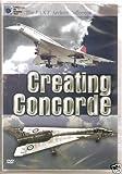 echange, troc Creating Concorde [Import anglais]