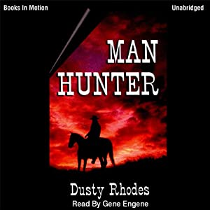 Man Hunter Audiobook