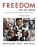 img - for Freedom on My Mind, Combined Volume book / textbook / text book