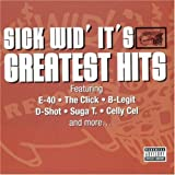 Sick Wid It's Greatestby Various